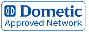 dometic-approved-network-logo