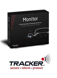 Tracker - Monitor